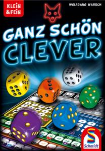 Ganz Schön Clever (Schmidt Spiele)