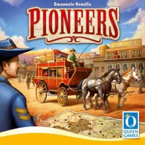 Pioneers (Queen Games)