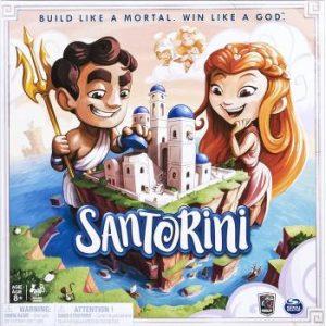 Santorini (Spin Master)