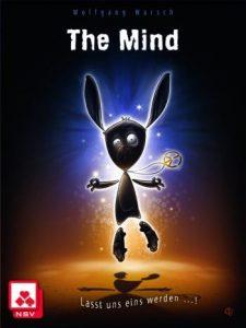 The Mind (Nürnberger Spielkarten Verlag)