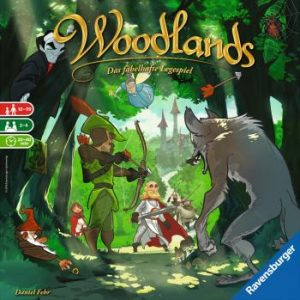 Woodlands (Ravensburger)