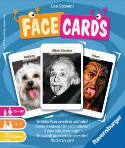 Facecards (Ravensburger)