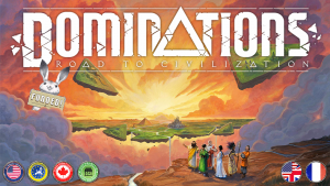 Dominations - Road to Civilization