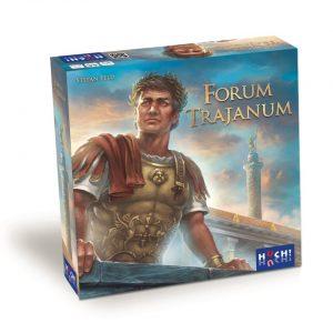 Forum Trajanum (HUCH!)