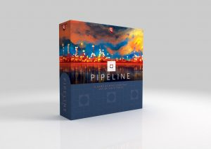 Pipeline (Capstone Games)