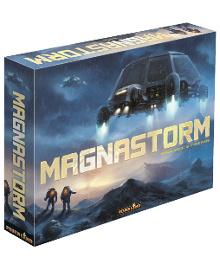 Magnastorm (Feuerland Spiele)