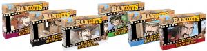 Colt Express - Bandits (Ludonaute)