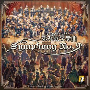 Symphony No. 9 (Moaideas)