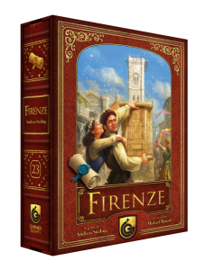 Firenze (Quined Games)