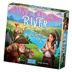 The River (Days of Wonder)