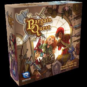 Bargain Quest (Renegade Game Studios)