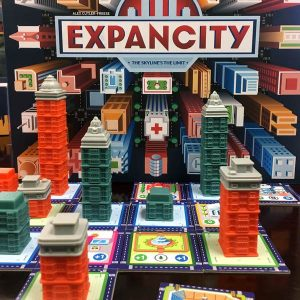 Expancity (Breaking Games)