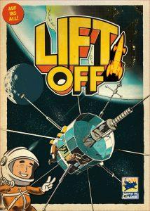 Lift Off (Hans im Glück)