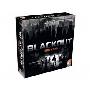 Black Out - Hong Kong (eggertspiele)