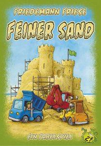Feiner Sand (2F-Spiele)