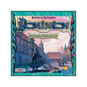 Dominion: Renaissance (Rio Grande Games)