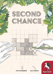 Second Chance (Pegasus Spiele)